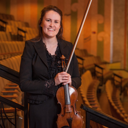 Assistant Concertmaster