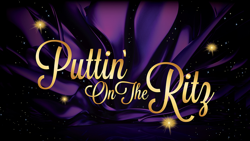 Puttin' On The Ritz New Year's Eve Gala!