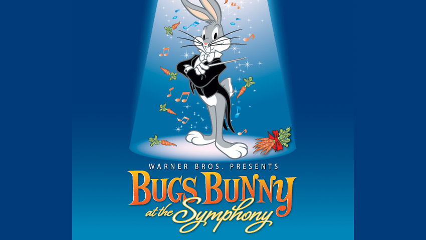Pops 6: Bugs Bunny at the Symphony