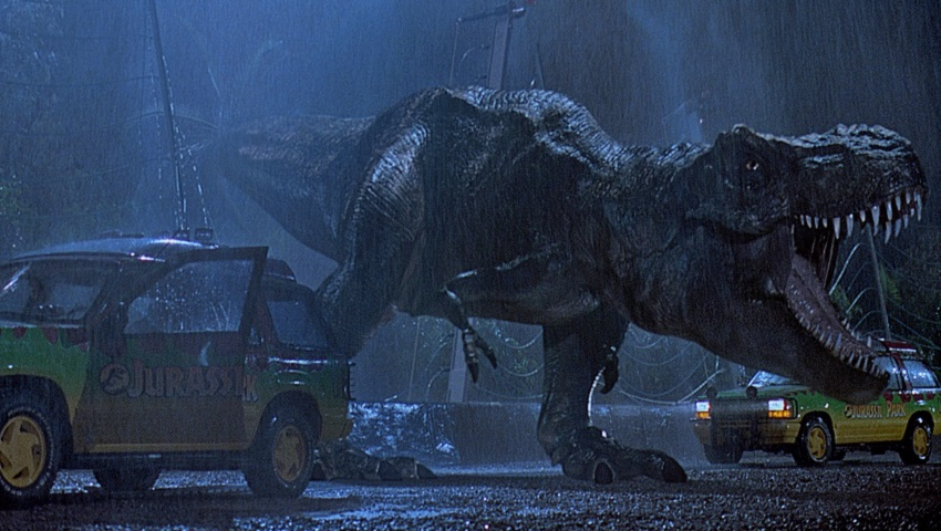Movies and Music: Jurassic Park in Concert
