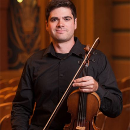 Assistant Principal Second Violin