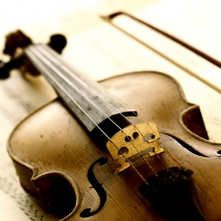 Second Violin